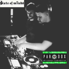 State Of Minds Mix 2