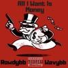 "RowdyBB "" All I Want Is Money"" Feat WavyBB"