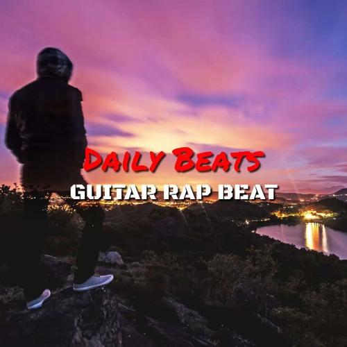 Guitar Rap Beat - Faded | 86 bpm
