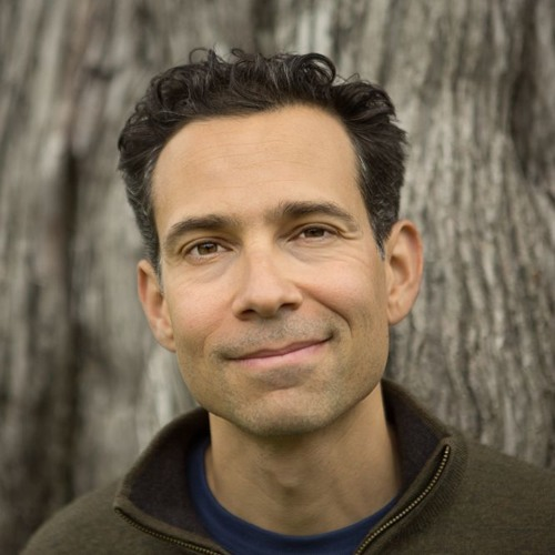 Ep 118: Say What You Mean w/ Oren Jay Sofer
