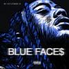 Mike Zombie - Blue Face$(Explicit) Prod. by Rodney Jones Jr (Lil Rod Productions) x TubbYoung