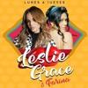 Leslie Grace, Farina - Lunes a Jueves Acapella + Instrumental  FREE Portada del disco
