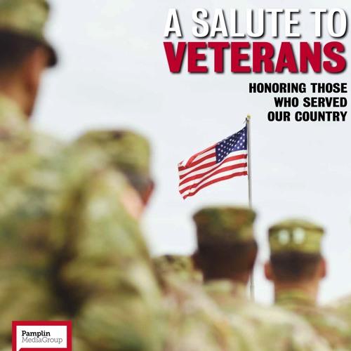 Veterans' Voices - Donald Counce