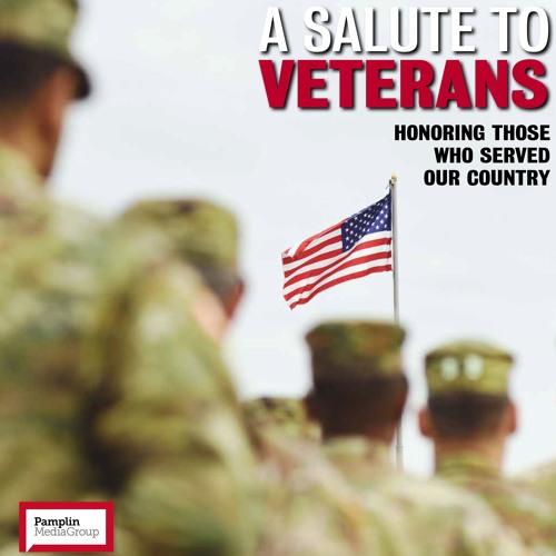 Veterans' Voices - Tigard High School