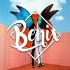 Clean Bandit - Baby (Benix Remix) feat. Marina & Luis Fonsi