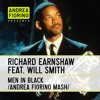 Richard Earnshaw vs Will Smith - Men In Black (Andrea Fiorino MIBooty) * FREE DL *