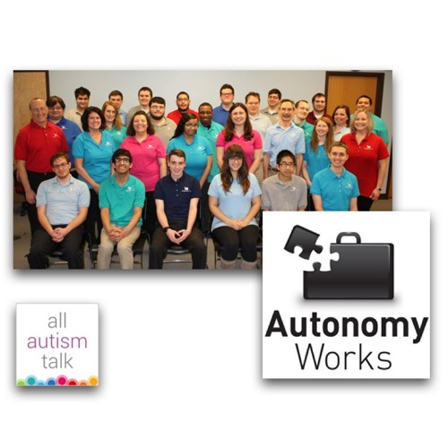 Successfully Employing Individuals With Autism - With David Friedman