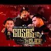 Cosas De La Clica - Herencia De Patrones ft. Legado 7 y Fuerza Regid Portada del disco
