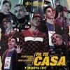 PA TU CASA REMIX ✘ KEVIN ROLDAN ✘ RAUW ALEJANDRO✘ KHEA ✘ DJ YONAPIU  [FIESTERO REMIX] Portada del disco