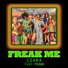 01 Freak Me (feat. Tekno)