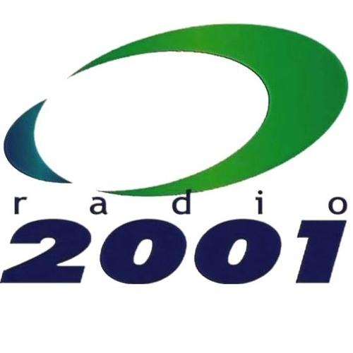 NOTA DE RADIO 2001 A AGRUPACION VTT