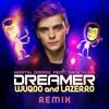 Martin Garrix feat. Mike Yung - Dreamer (Wuqoo & Lazerro Remix)