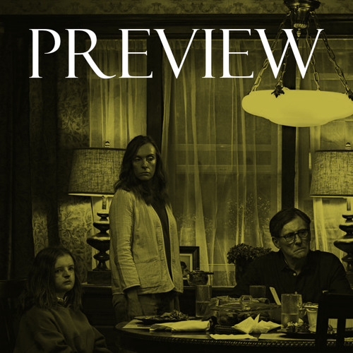 Preview: Episode 115 - Hereditary/The Shining w/ Shannon Strucci