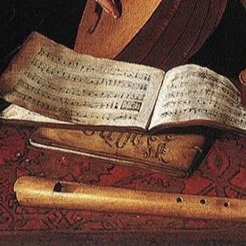 Ave Maria de Jacques Arcadelt  - basse