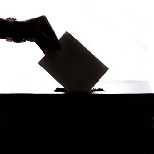 Aflevering 33, met Piet Delrue over de verkiezingen en ondernemen #vanRSL