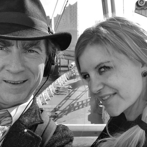 Interview mit Saxophonistin & Sängerin Anne La Sastra im Radio Lora