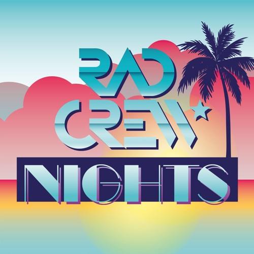 Rad Crew Nights Gratis-episode S09E10: Pølse i vaffel