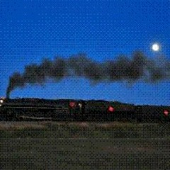 Midnight Train (Midnight Station)