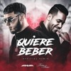 Anuel Aa Ft Romeo Santos Quiere Beber Dj Salva Garcia And Dj Alex Melero 2018 Edit Mp3