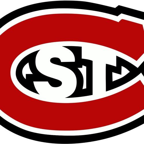 Nov3Seg#3              MIke Gibbons-SCSU Assistant Hockey Coach