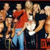 WCW NWO Wolfpack Theme