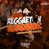 DJ Brandon Steven - Reggaeton Acosador #003 Portada del disco