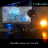 Showcasing the new album 'Alif' by A Submitter due out 2018 DEC (at the Manifestation of A11AH)