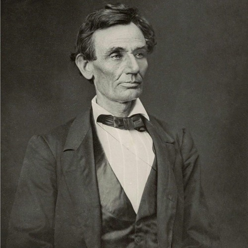 Searching for Mr. Lincoln: Fortuitous Archival Processing