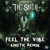 SNAILS X BIG GIGANTIC - FEEL THE VIBE FEAT COLLIE BUDDZ (KINETIC REMIX) [FREE DOWNLOAD]