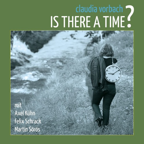 """Is There A Time?"" The New Album (released 21-12-18)"