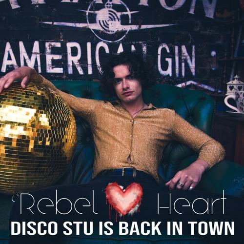 Disco Stu is Back in Town
