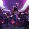 KDA - POPSTARS (ft Madison Beer (G)I - DLE Jaira Burns)  Official Music Video - League Of Legends