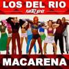 Los del Rios - Macarena  feat Nicole Jung  ( La buche remix )