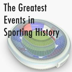 GEISH 123 - Jack Kirby's Protest and Buffalo Bills vs Houston Oilers 1993 w/Greg Blanchard