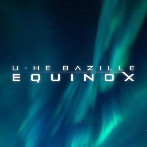 Bazille Equinox: A Journey Into The Depths / Irion Da Ronin