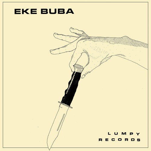Eke Buba - Shut Up