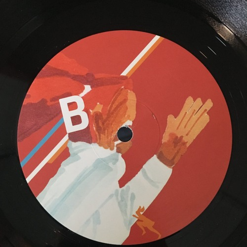 B 26 7 - Album Snippet