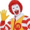 十周年記念合作 - Sammy 100th Anniversary - Ronald McDonald Verison