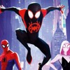 Spider-Man: Into the Spider-Verse Do It Like Me NerdOut