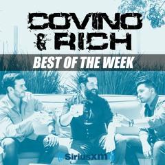 Best of the Week: 10/29-11/2/18