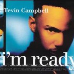 Pop Culture History Podcast Episode 130- Tevin Campbell I'm Ready Album With MoneyMaker Chris