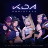 K/DA - POP/STARS (ft (G)I-DLE, Madison Beer, Jaira Burns)
