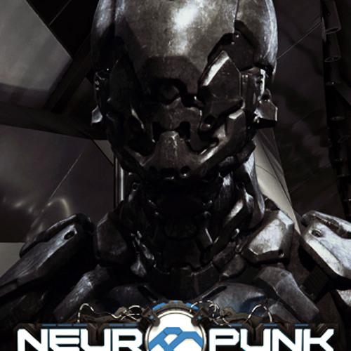 Neuropunk 46 Podcast - Bes DJ (Нейрофанк Подкаст 46 / 2018)