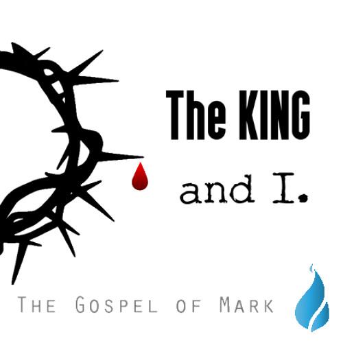 Divine Story // Mark 12:1-12 (Kingsgrove 11am, 04 Nov 2018)