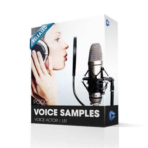 40th PODCAST VOICE SAMPLES | LEI