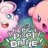 Kirby Vs Rondoudou S01 E02 [remaster] Epic Pixel Battle Mp3