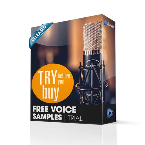 UNIVERSAL VOICE SAMPLES   TRIAL