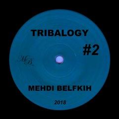 Mehdi Belfkih - Tribalogy #2