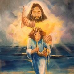 روح الرب مسحني.. قد جعلت الابدية في قلوبنا