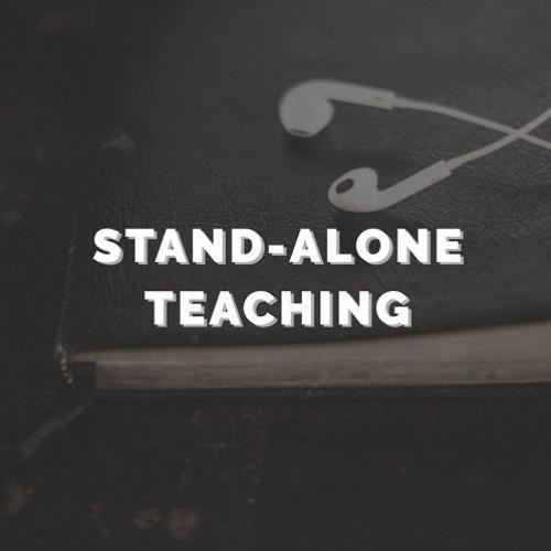 30 Stand-alone teaching - Genesis 4:1-8 (by Luke Barr)